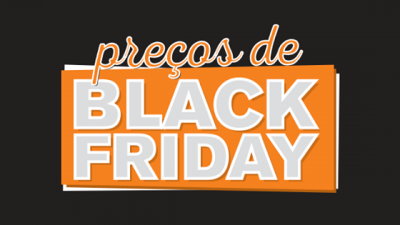 Preços de Black Friday na Redlar